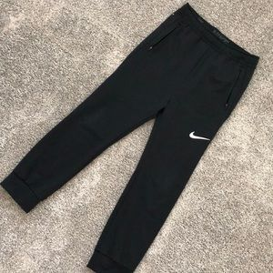 Nike Dri-Fit Pants - Boys Size XL - Black